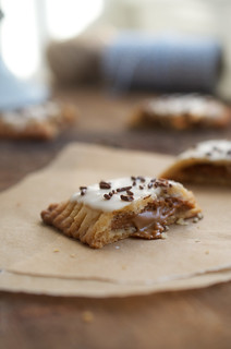 Biscoff Pop-Tarts | by Jordana Lea