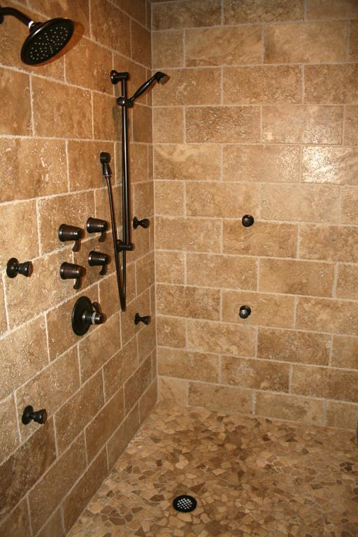 Walk In Shower Wet Room Design