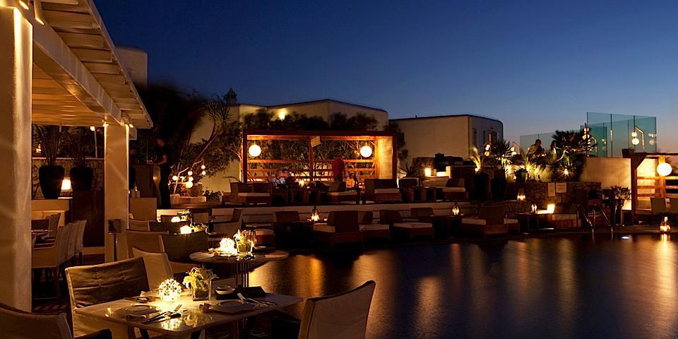 Best Restaurants In Mykonos For Dinner