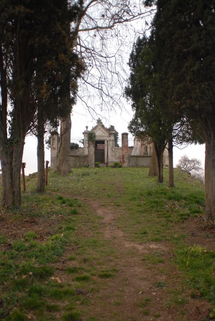 Cimitero Storico_Caronno Corbellaro 1