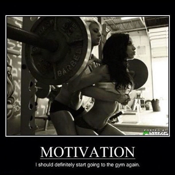 motivation #gym #fitness #fitissexy #crossfit #workout #w… | Flickr