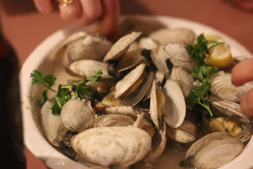 Steamers | by nycblondieandbrownie