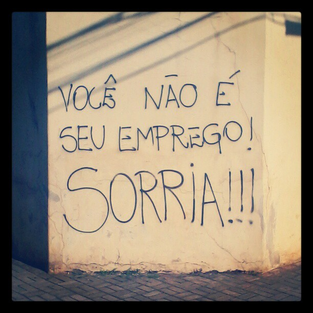 Bomdia Para Começar Bem A Semana Smile Work Job Flickr
