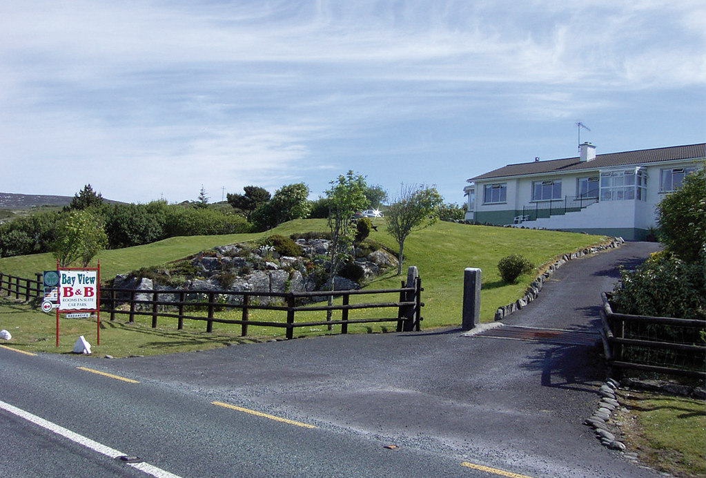 Bed And Breakfast Clifden Co Galway