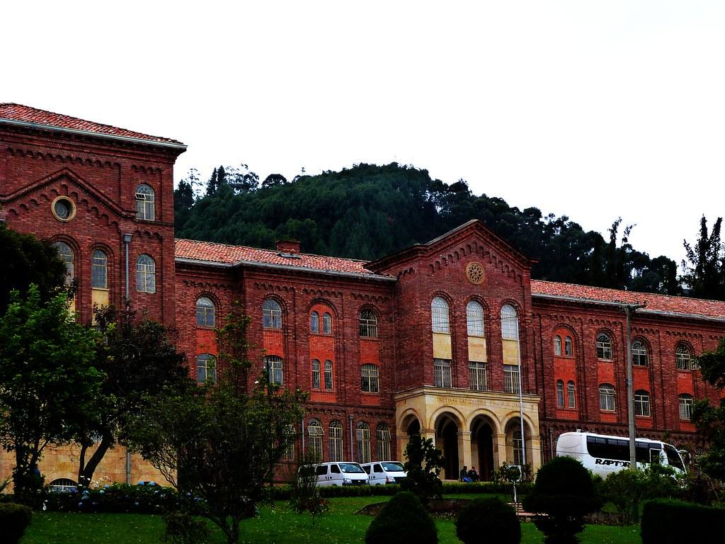 Seminario Mayor de Bogota Bogotá Seminario Mayor