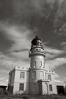 Inchkeith Lighthouse | by Bora Horza