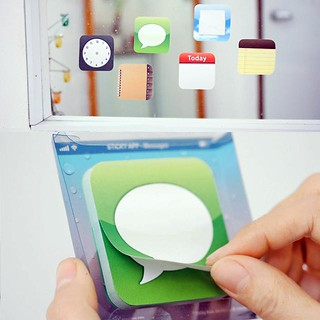 Sticky App Notes | by Photo Giddy