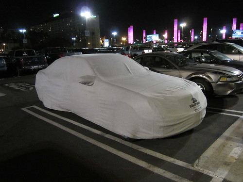 Stormweave Car Cover