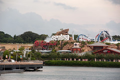 Rejuvenate your senses at Sentosa Island - Things to do in Singapore