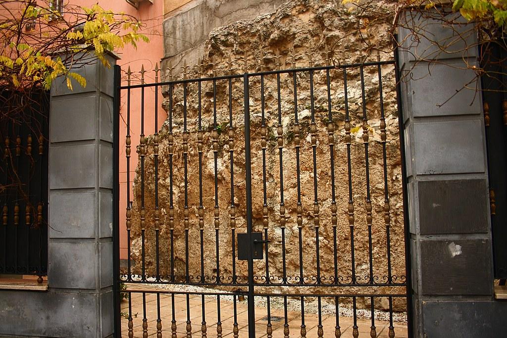 Resultado de imagen de calle mancebos muralla