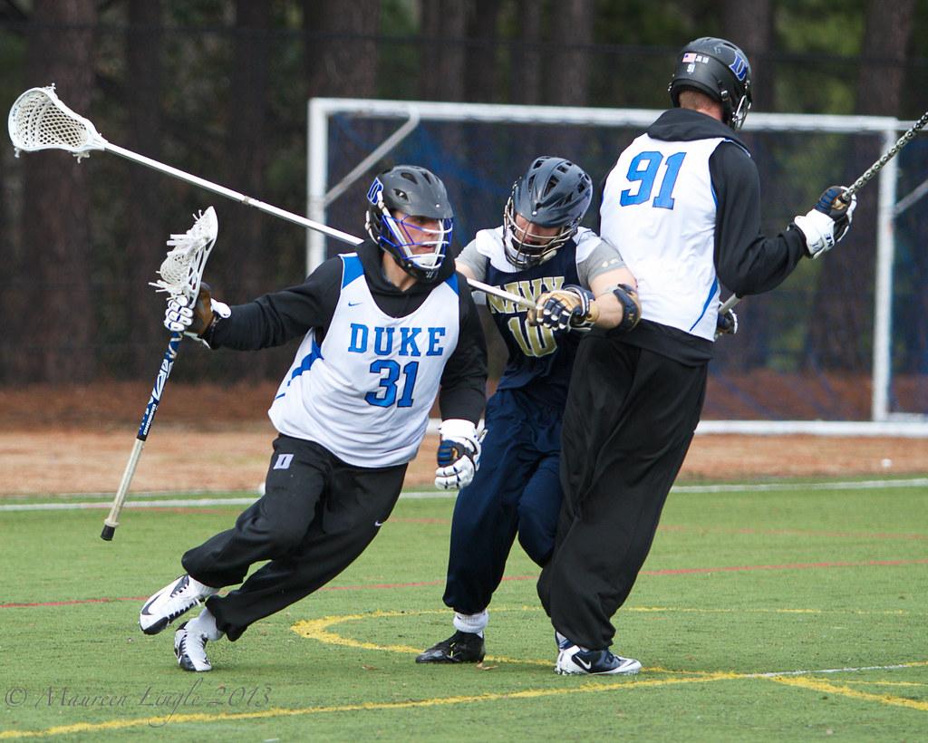 Jordan Wolf Duke Jordan Wolf Luke Duprey