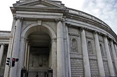 Bank Sentral Irlandia