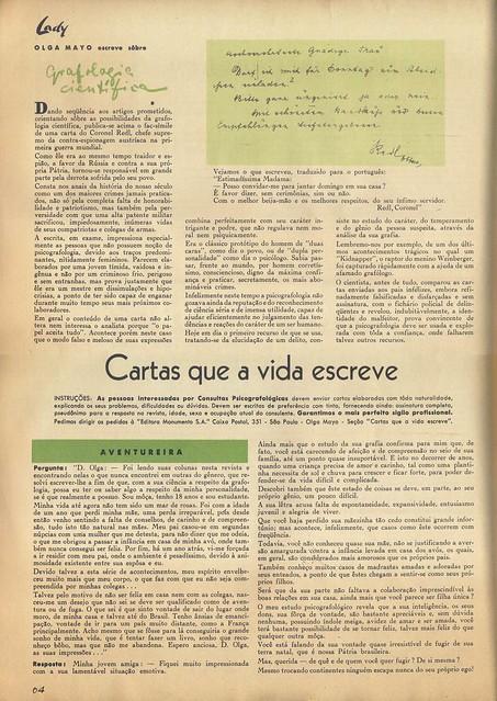 Lady, Nº 5, Fevereiro 1957 - 65