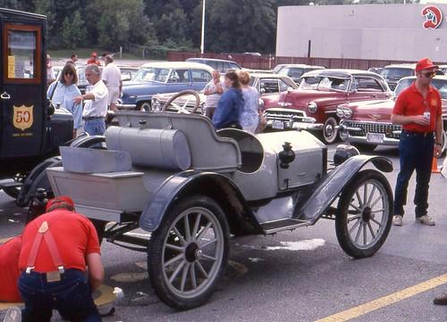 1914 metz model 22 runabout richard spiegelman flickr. Black Bedroom Furniture Sets. Home Design Ideas