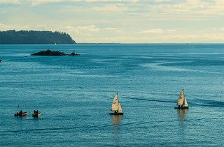 Dinghy Sailors 4452 | by bigsnit