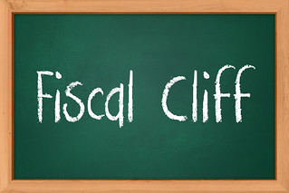 Education Fiscal Cliff | by ccPixs.com