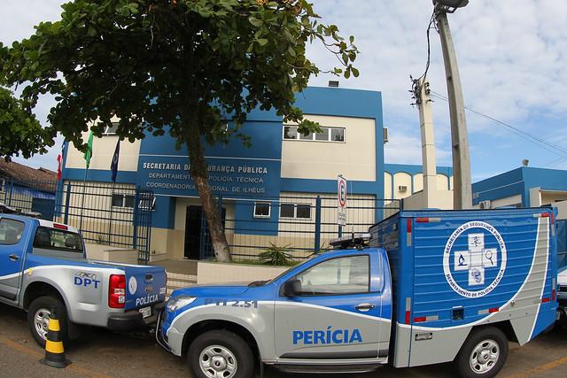 Departamento de pol cia t cnica flickr photo sharing for Oficina de policia