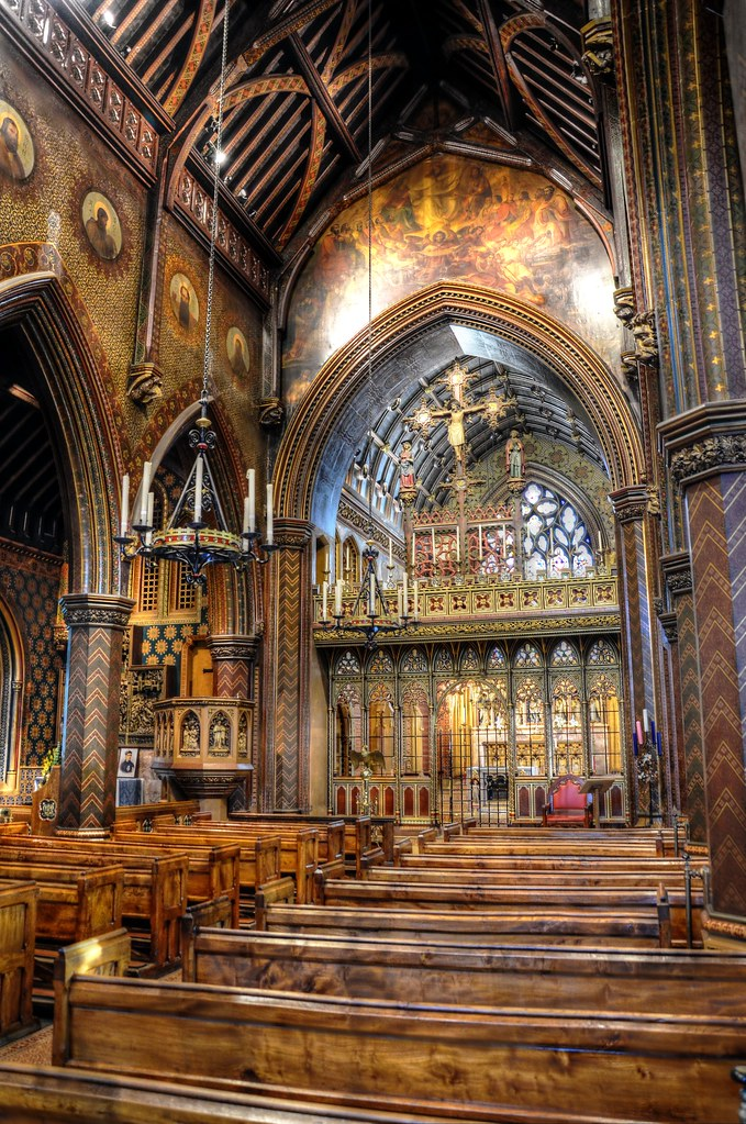 the start and history of the church of england Church of england: church of england, english national church that traces its history back to the arrival of christianity in britain during the 2nd century it has.