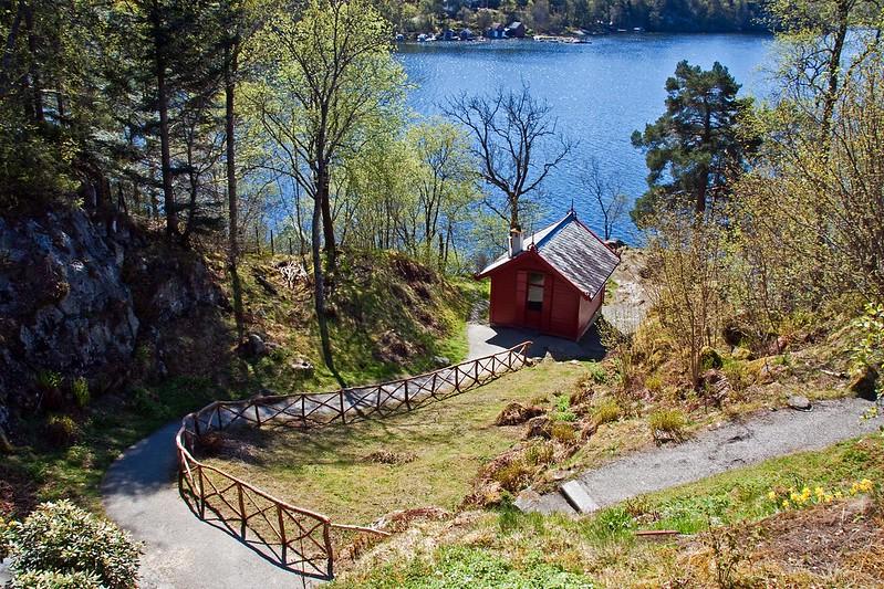 Troldhaugen 1.5, Bergen, Norway