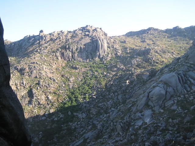 Monte Pindo en Dumbría