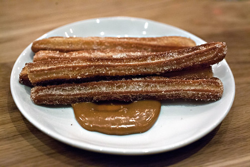 Churros | by digiteyes