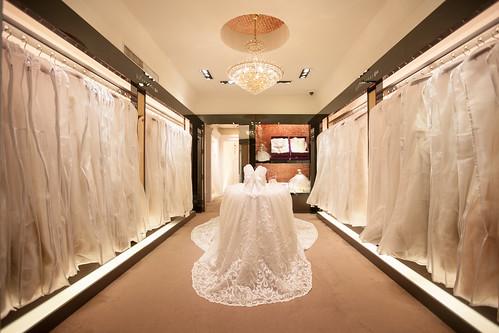 【高雄禮服秘書評價推薦】聖羅雅麗緻婚紗禮服秘書~新娘們的神仙教母 (6)
