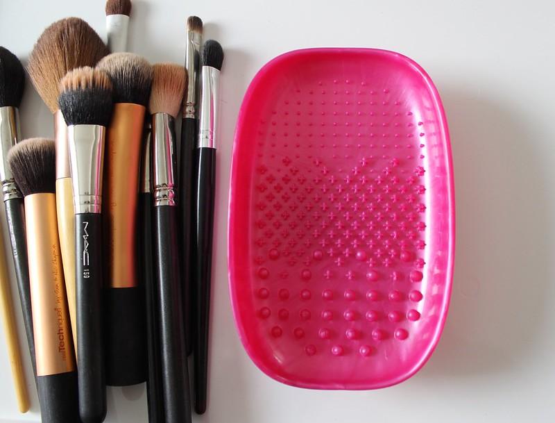 Tervetuloa kosmetiikka -ja lifestyleblogiini!