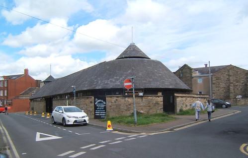 Brooks Club Accrington Function Room