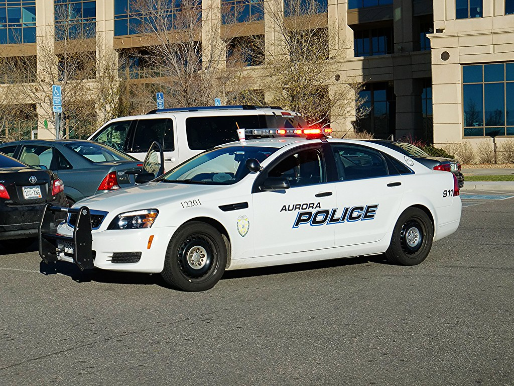 Cars R Us >> Aurora Colorado Police Car | Aurora's Finest keeping us safe… | Flickr