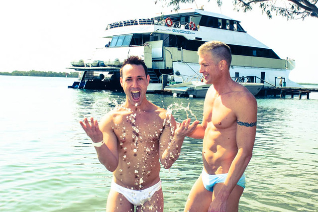 Gay Cruise Pictures 103