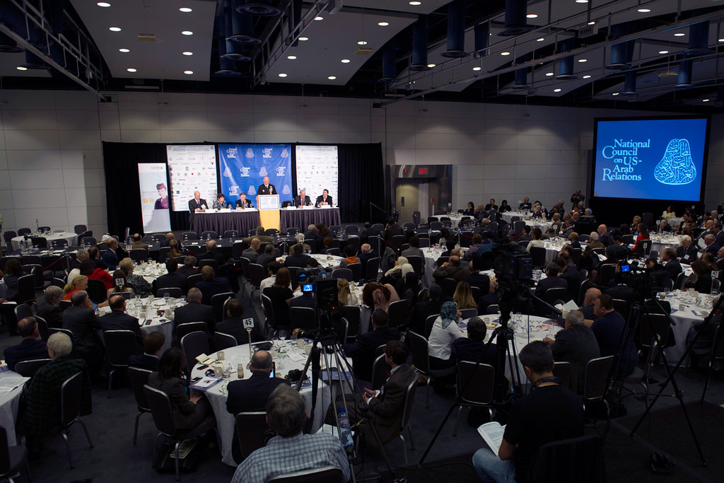 arab us policymakers conference