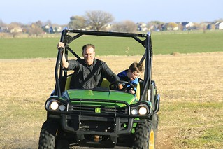 11/18/12 Driving Lesson | by rayfamilyfarm