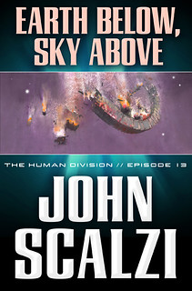 Ep13-EarthBelow | by John Scalzi