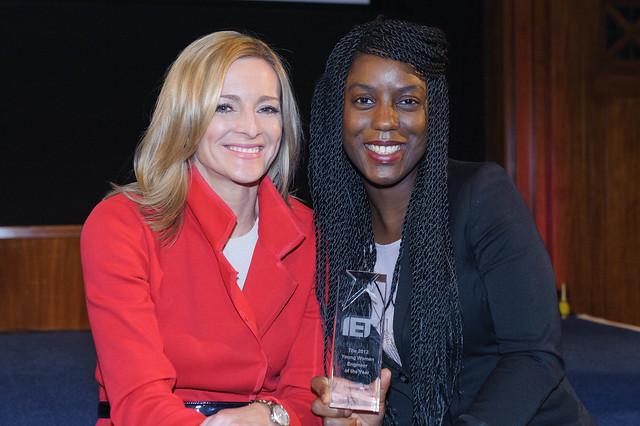 YWE Awards 2012