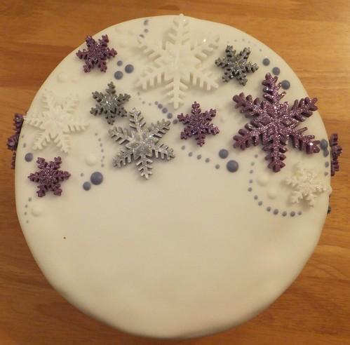 Icing Cake Decorations Uk