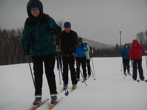 Nordic Warm Week 2 | by Great Glen Trails