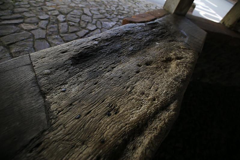 Thành gỗ