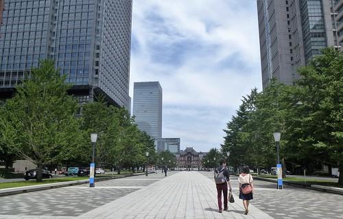 jp16-Tokyo-Palais impérial (18)