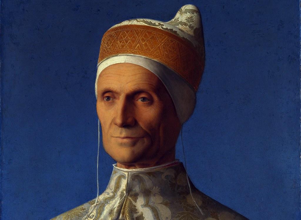 Венецианская избирательная система. XIII век
