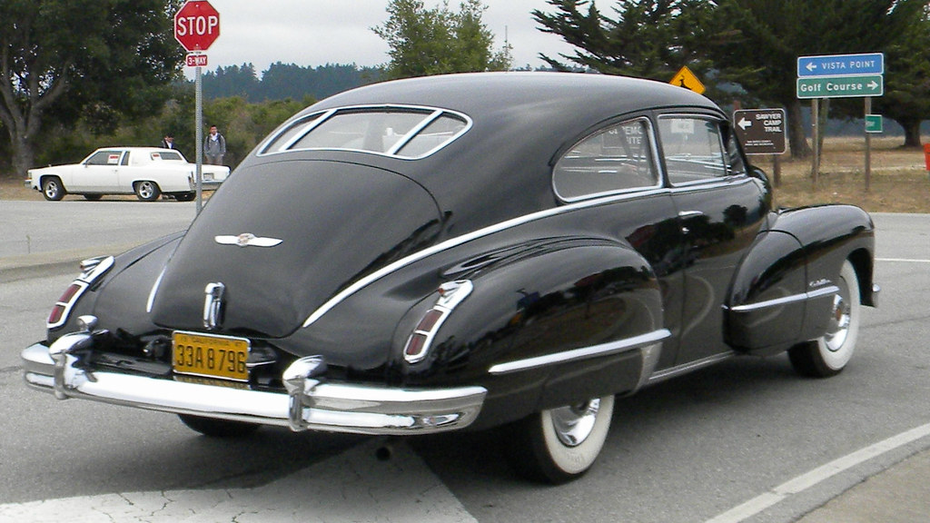 1947 Cadillac Series 62 Club Coupe 33a 8 796 Photographe Flickr