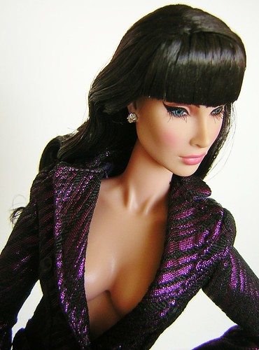 Fashion Royalty Dolls | Flickr - Photo Sharing!