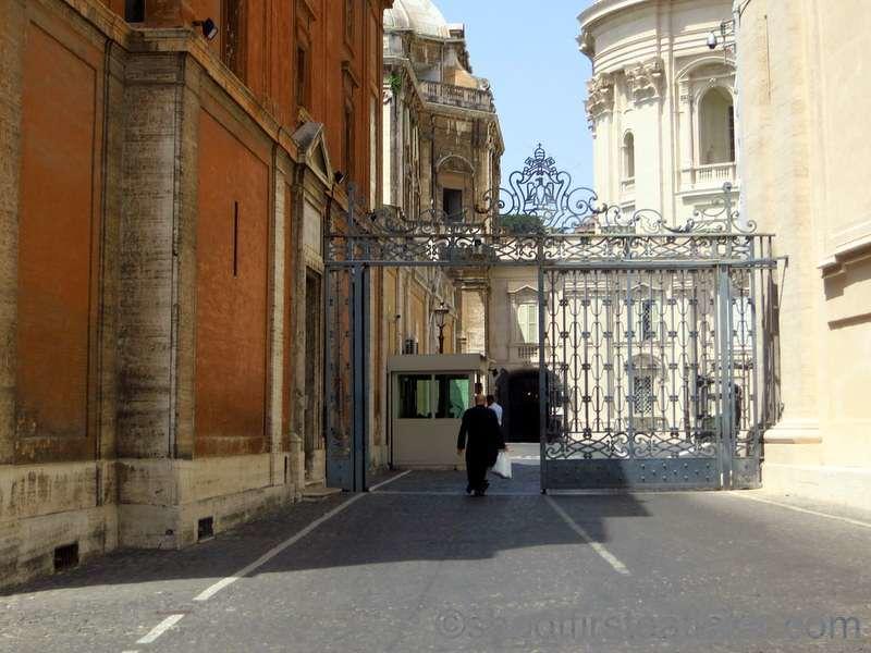 The Vatican Tour Company