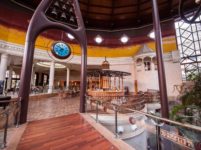 Hotel Cordial Mogan Grande Canarie