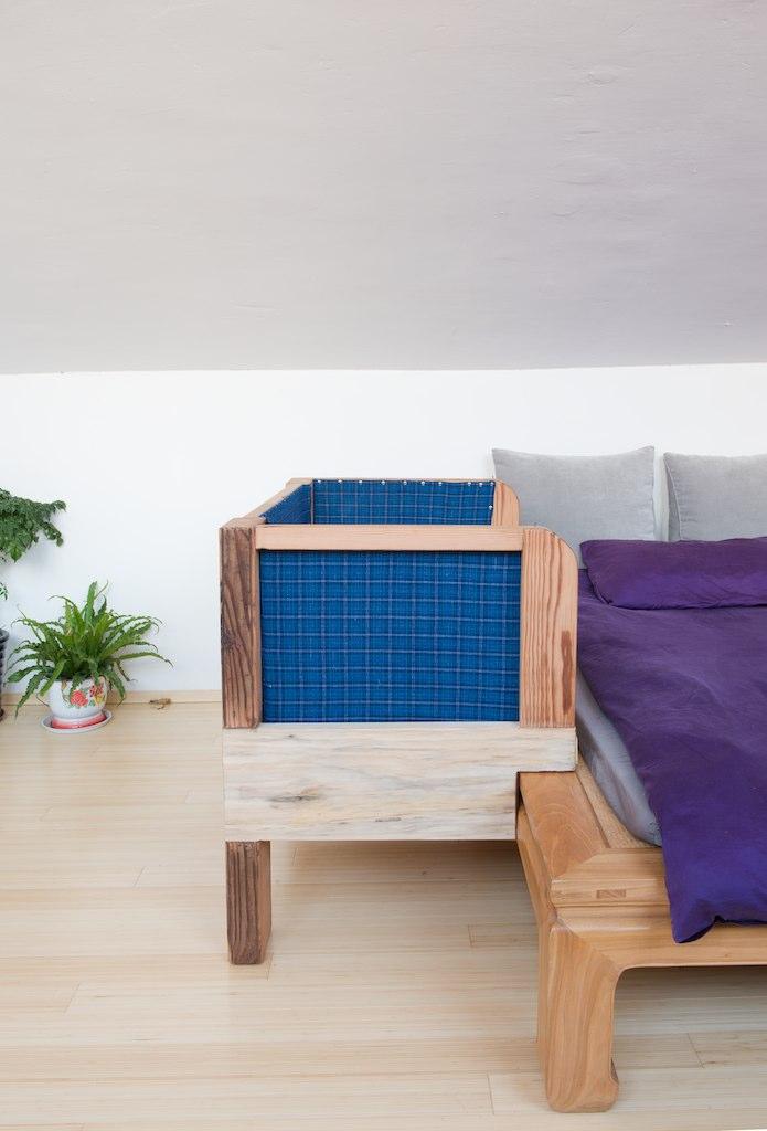 Reclaimed Wood Bed Frames Toronto