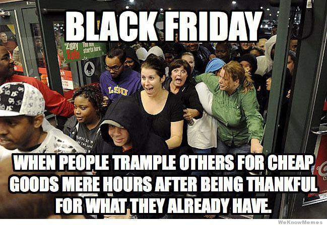 Black Friday T G