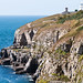 Cliffs @ Durlston Head, Dorset