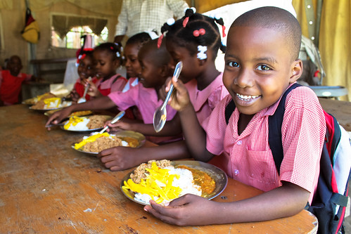 FMSC Distribution Partner - Haiti | by Feed My Starving Children (FMSC)