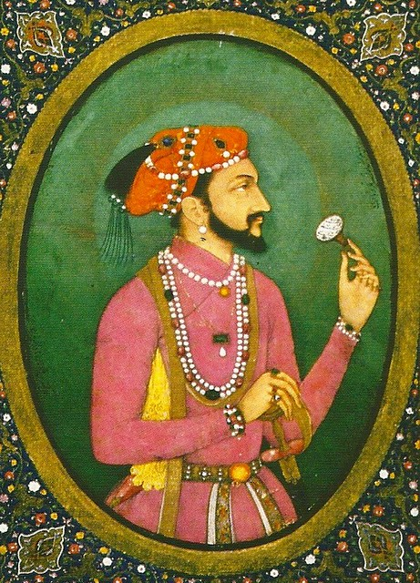 shah jahan portrait 17th c flickr photo sharing. Black Bedroom Furniture Sets. Home Design Ideas