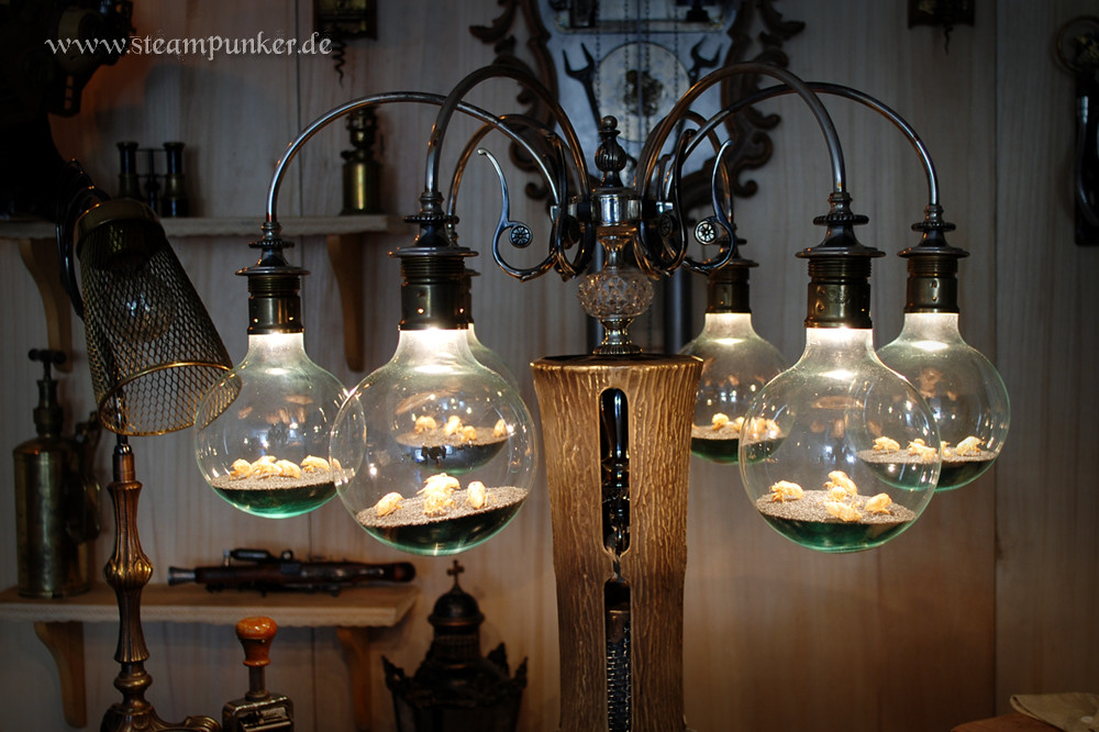 steampunk table lamp steampunk table lamp steampunk tis flickr. Black Bedroom Furniture Sets. Home Design Ideas