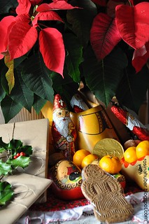 Happy Saint Nicholas Day | by Rosina Huber